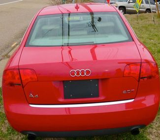 2006 Audi A4 2.0T Knoxville, Tennessee 9