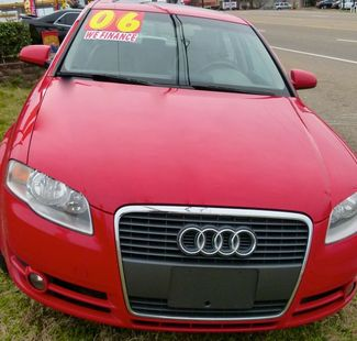 2006 Audi A4 2.0T Knoxville, Tennessee 7