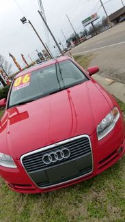 2006 Audi A4 2.0T Knoxville, Tennessee 10