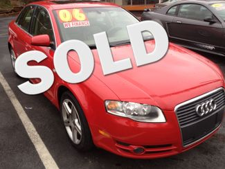 2006 Audi A4 2.0T Knoxville, Tennessee