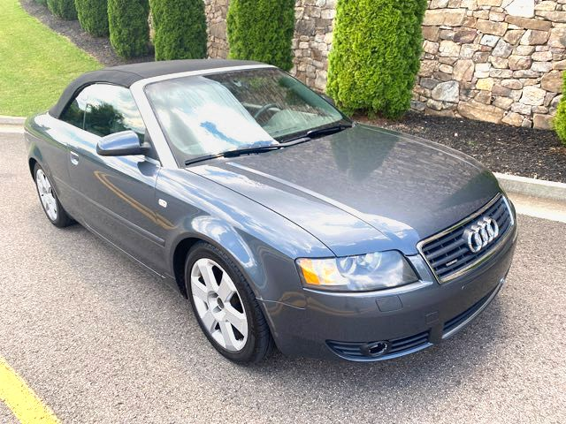 2006 Audi A4 Base in Knoxville, Tennessee 37920
