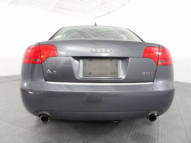2006 Audi A4 2.0T FrontTrak in McKinney, Texas 75070