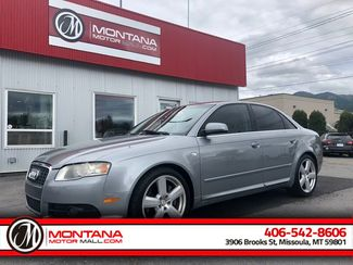 2006 Audi A4 2.0T in Missoula, MT 59801