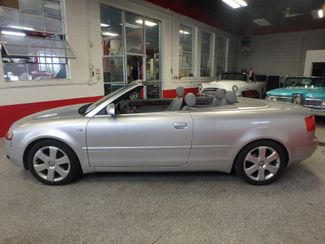 2006 Audi A4 Quattro CABRIOLET. AFFORDABLE  YEAR ROUND FUN! Saint Louis Park, MN 3