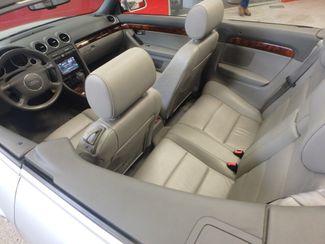 2006 Audi A4 Quattro CABRIOLET. AFFORDABLE  YEAR ROUND FUN! Saint Louis Park, MN 5