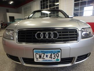 2006 Audi A4 Quattro CABRIOLET. AFFORDABLE  YEAR ROUND FUN! Saint Louis Park, MN 21