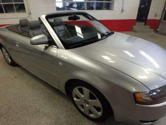 2006 Audi A4 Quattro CABRIOLET. AFFORDABLE  YEAR ROUND FUN! Saint Louis Park, MN 9