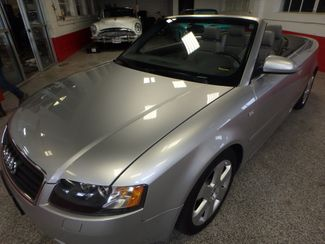 2006 Audi A4 Quattro CABRIOLET. AFFORDABLE  YEAR ROUND FUN! Saint Louis Park, MN 10