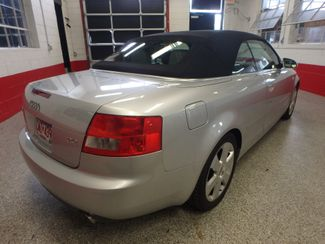 2006 Audi A4 Quattro CABRIOLET. AFFORDABLE  YEAR ROUND FUN! Saint Louis Park, MN 13