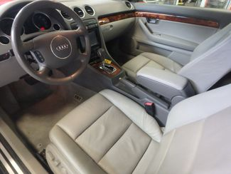 2006 Audi A4 Quattro CABRIOLET. AFFORDABLE  YEAR ROUND FUN! Saint Louis Park, MN 2