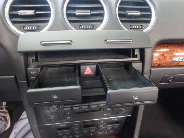 2006 Audi A4 Quattro, CABRIOLET, LOW MILE SUMMER TOY! Saint Louis Park, MN 14