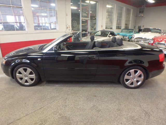2006 Audi A4 Quattro, CABRIOLET, LOW MILE SUMMER TOY! Saint Louis Park, MN 3