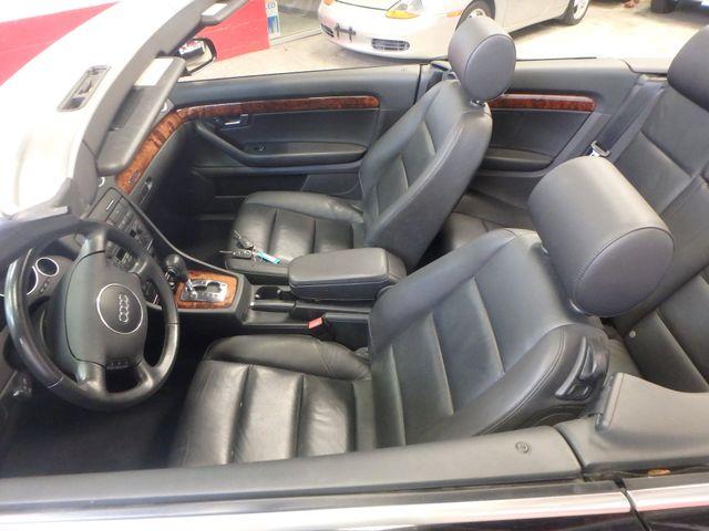 2006 Audi A4 Quattro, CABRIOLET, LOW MILE SUMMER TOY! Saint Louis Park, MN 20