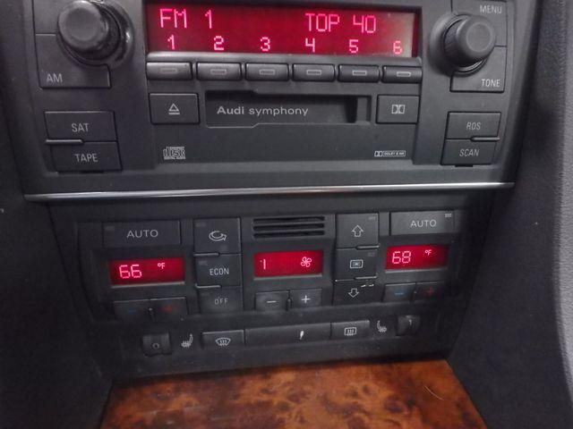 2006 Audi A4 Quattro, CABRIOLET, LOW MILE SUMMER TOY! Saint Louis Park, MN 13