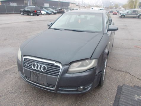 2006 Audi A4 3.2L in Salt Lake City, UT