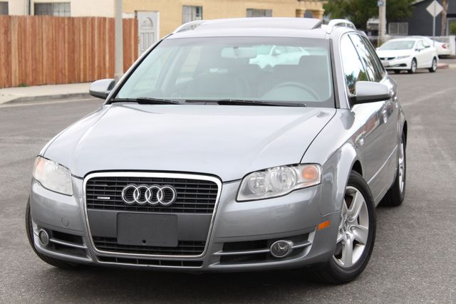 2006 Audi A4 2.0T WAGON 1-OWNER SERVICE RECORDS NEW TIRES in Van Nuys, CA 91406