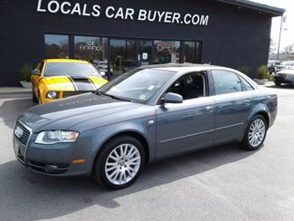 2006 Audi A4 2.0T in Virginia Beach VA, 23452