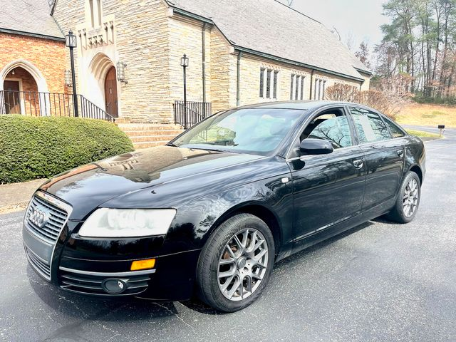 2006 Audi A6 3.2L in Knoxville, Tennessee 37920