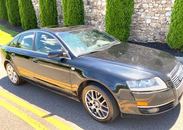 2006 Audi-Mint!! A6 in Knoxville, Tennessee 37920