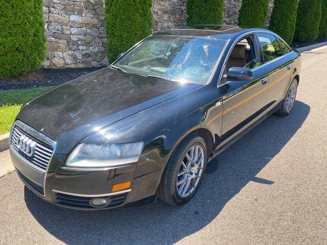 2006 Audi-Mint!! A6