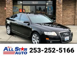 2006 Audi A6 3.2 quattro AWD in Puyallup Washington, 98371