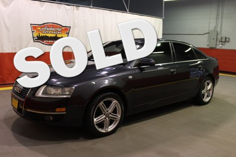 2006 Audi A6 3.2L in West Chicago, Illinois