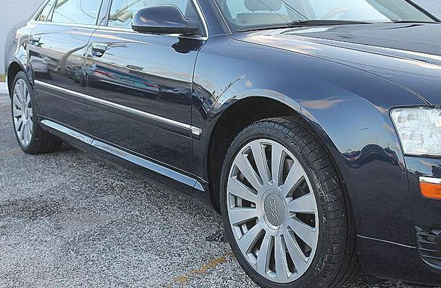 2006 Audi A8 L 4.2L Hollywood, Florida 2