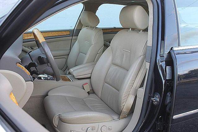 2006 Audi A8 L 4.2L Hollywood, Florida 23