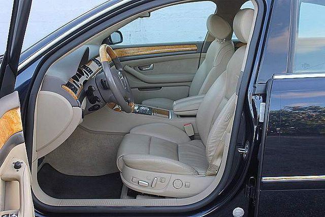 2006 Audi A8 L 4.2L Hollywood, Florida 24