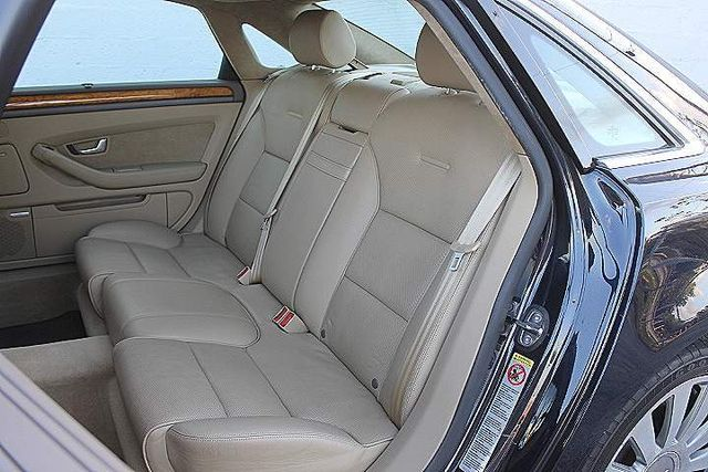 2006 Audi A8 L 4.2L Hollywood, Florida 26