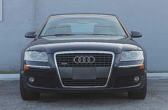 2006 Audi A8 L 4.2L Hollywood, Florida 41
