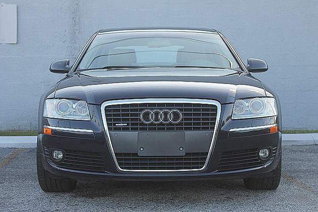 2006 Audi A8 L 4.2L Hollywood, Florida 12
