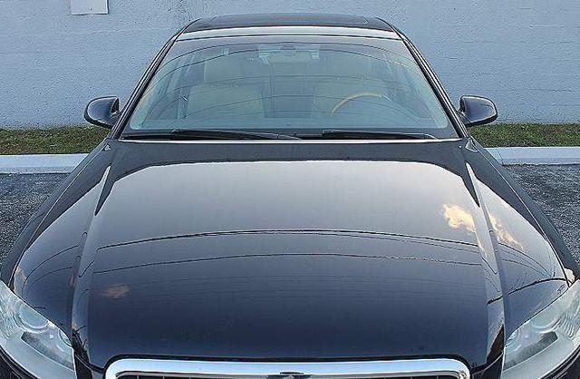 2006 Audi A8 L 4.2L Hollywood, Florida 38