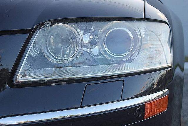 2006 Audi A8 L 4.2L Hollywood, Florida 43