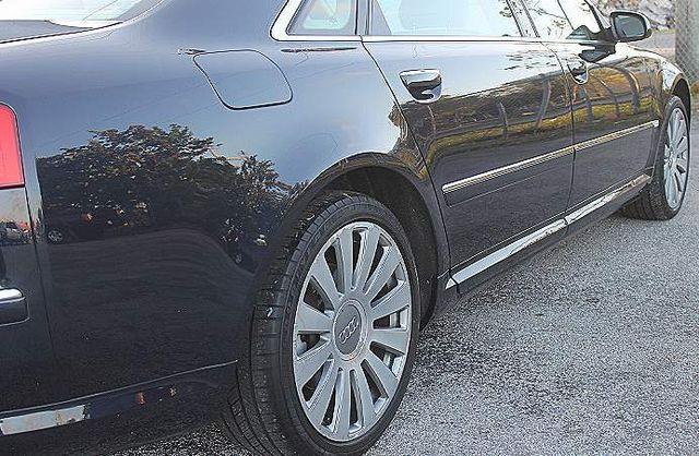 2006 Audi A8 L 4.2L Hollywood, Florida 5