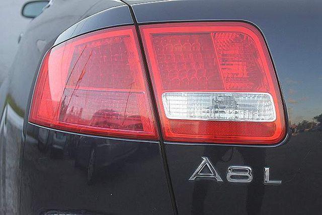 2006 Audi A8 L 4.2L Hollywood, Florida 45