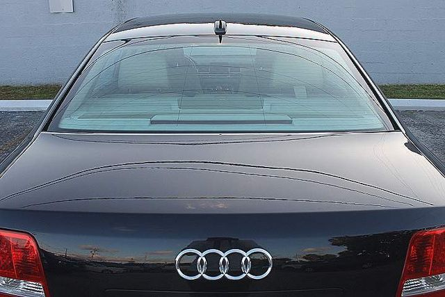 2006 Audi A8 L 4.2L Hollywood, Florida 39