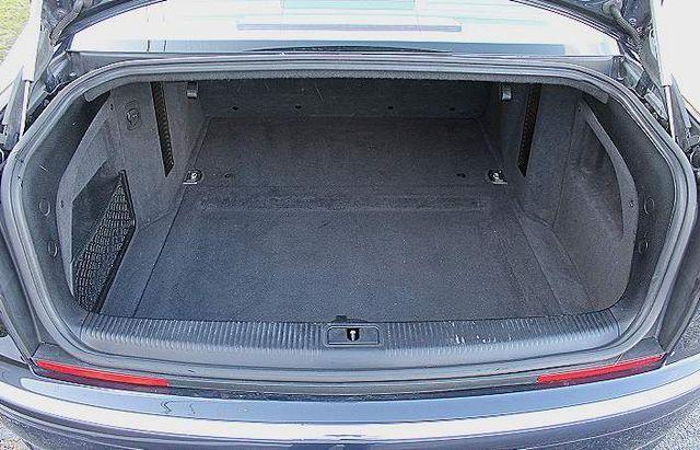 2006 Audi A8 L 4.2L Hollywood, Florida 35