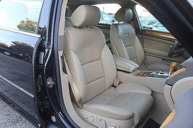 2006 Audi A8 L 4.2L Hollywood, Florida 27