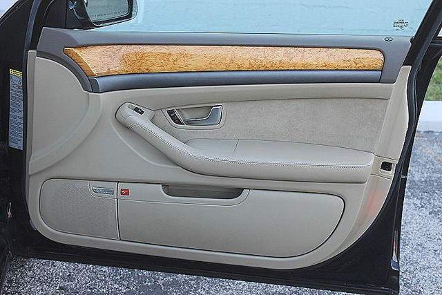 2006 Audi A8 L 4.2L Hollywood, Florida 61