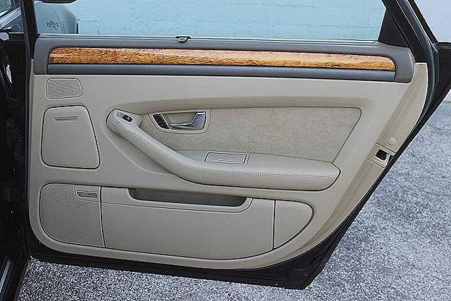 2006 Audi A8 L 4.2L Hollywood, Florida 62