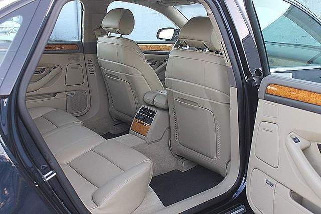 2006 Audi A8 L 4.2L Hollywood, Florida 28