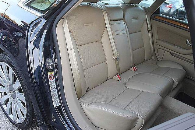 2006 Audi A8 L 4.2L Hollywood, Florida 29