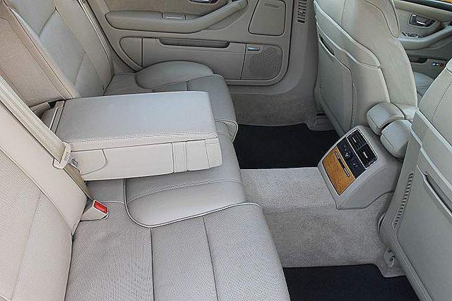 2006 Audi A8 L 4.2L Hollywood, Florida 48