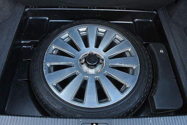 2006 Audi A8 L 4.2L Hollywood, Florida 36