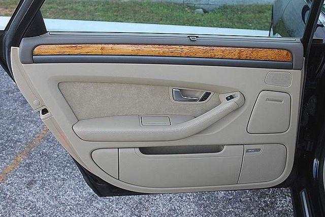 2006 Audi A8 L 4.2L Hollywood, Florida 60