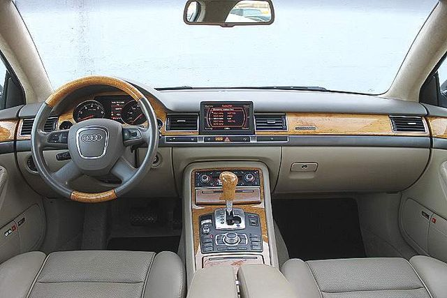 2006 Audi A8 L 4.2L Hollywood, Florida 19