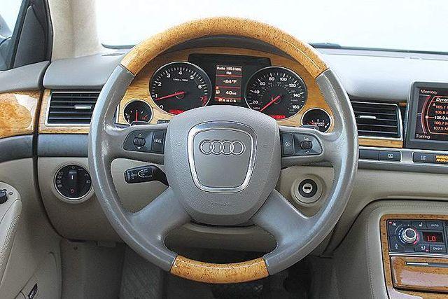 2006 Audi A8 L 4.2L Hollywood, Florida 15