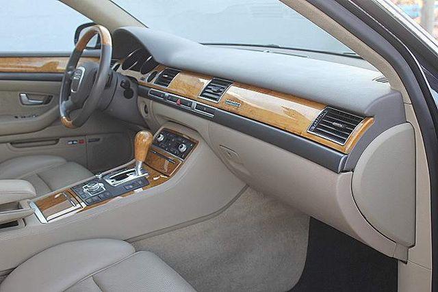 2006 Audi A8 L 4.2L Hollywood, Florida 20