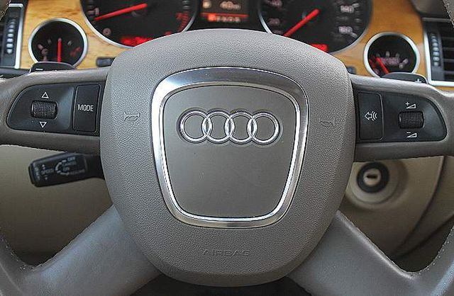 2006 Audi A8 L 4.2L Hollywood, Florida 51